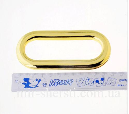Врезные металлический ручки для сумок(люверсные) 4baeba27c13